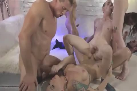 ladyman orgy Watch Part 2 On Madbidd.com