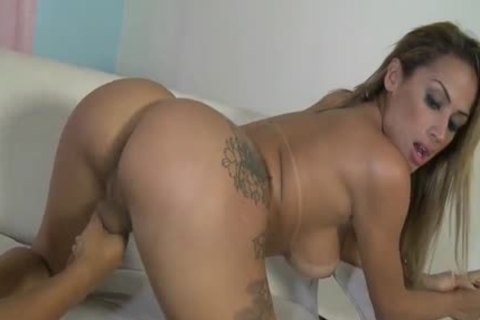tranny Juliana De Sousa Is Back For more