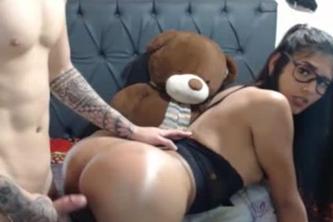 ass job pretty Transgirl Doggytyle webcam